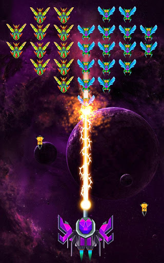 Galaxy Attack Alien Shooter 27.3 screenshots 13