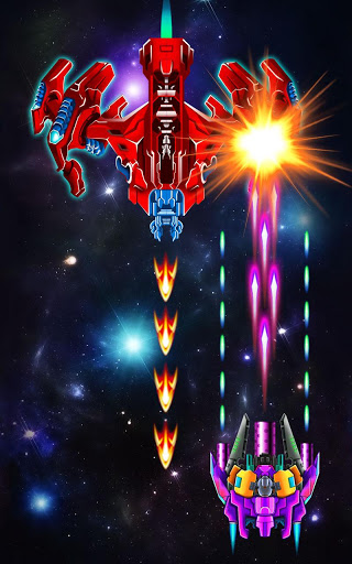 Galaxy Attack Alien Shooter 27.3 screenshots 14