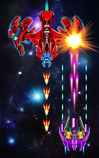 Galaxy Attack Alien Shooter 27.3 screenshots 18