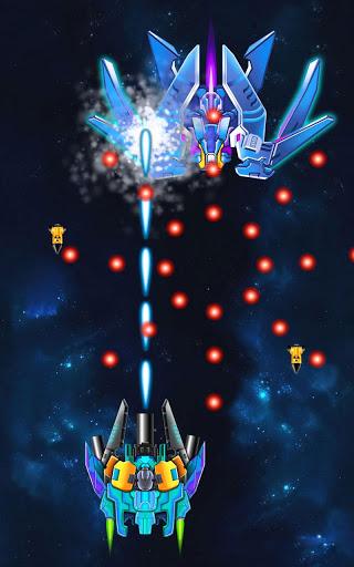 Galaxy Attack Alien Shooter 27.3 screenshots 20