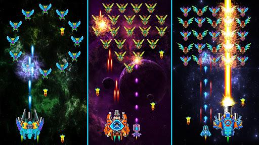 Galaxy Attack Alien Shooter 27.3 screenshots 23