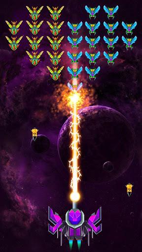 Galaxy Attack Alien Shooter 27.3 screenshots 5