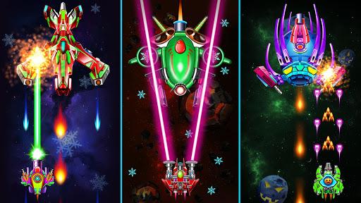 Galaxy Attack Alien Shooter 27.3 screenshots 8