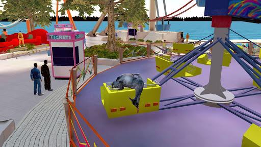 Goat Simulator 1.5.3 screenshots 11