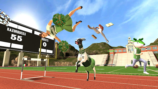 Goat Simulator 1.5.3 screenshots 16