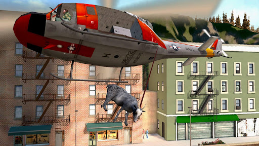 Goat Simulator 1.5.3 screenshots 18