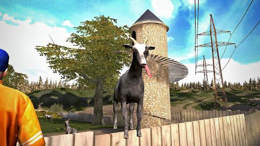 Goat Simulator 1.5.3 screenshots 8