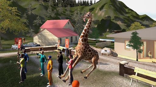 Goat Simulator 1.5.3 screenshots 9