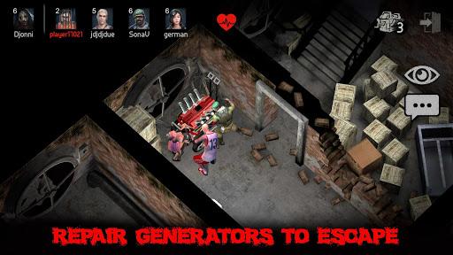 Horrorfield – Multiplayer Survival Horror Game 1.3.4 screenshots 3