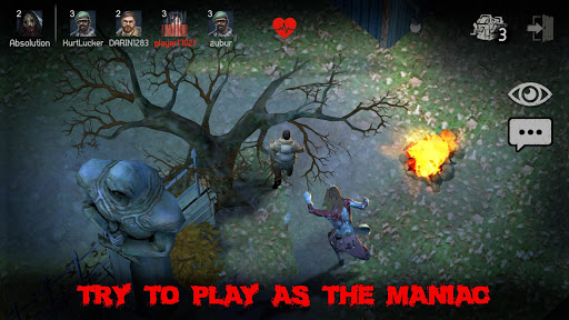 Horrorfield – Multiplayer Survival Horror Game 1.3.4 screenshots 5