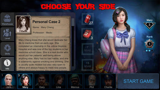 Horrorfield – Multiplayer Survival Horror Game 1.3.4 screenshots 6