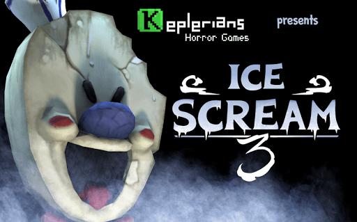 Ice Scream 3 Horror Neighborhood 1.0.5 screenshots 9