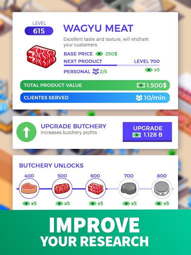 Idle Supermarket Tycoon – Tiny Shop Game 2.2.6 screenshots 8