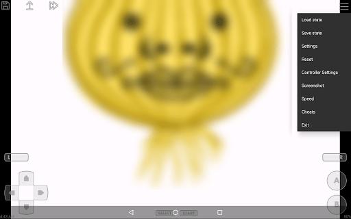 John GBA Lite – GBA emulator 3.91 screenshots 6