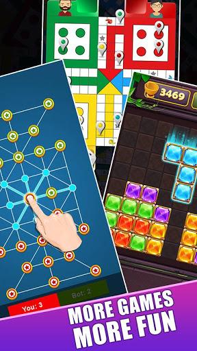 Ludo – New Ludo Online 2020 Star Dice Game 2.3 screenshots 1