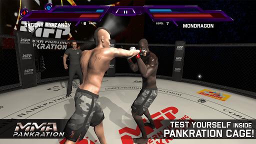 MMA Pankration 200010 screenshots 3