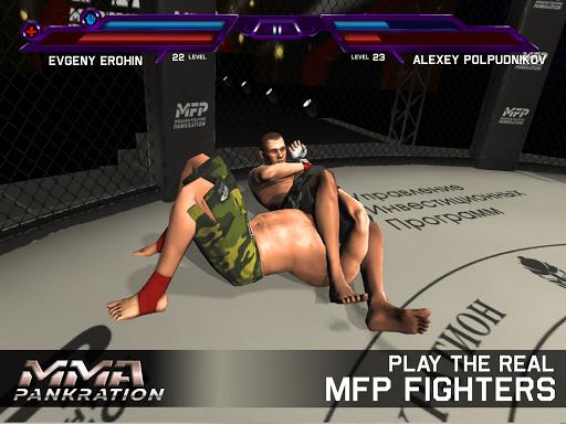 MMA Pankration 200010 screenshots 8
