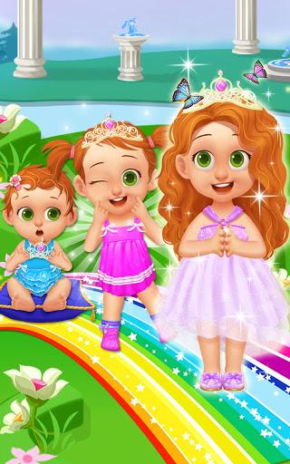 My Baby Princess Royal Care 1.3 screenshots 10