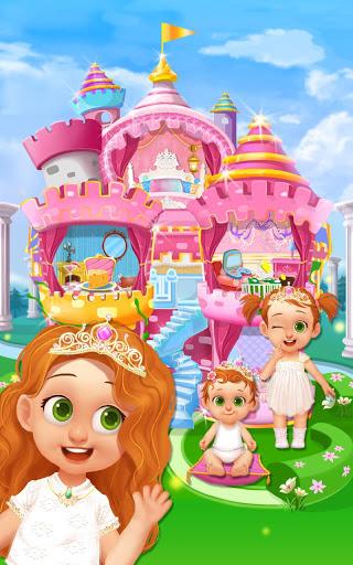 My Baby Princess Royal Care 1.3 screenshots 12