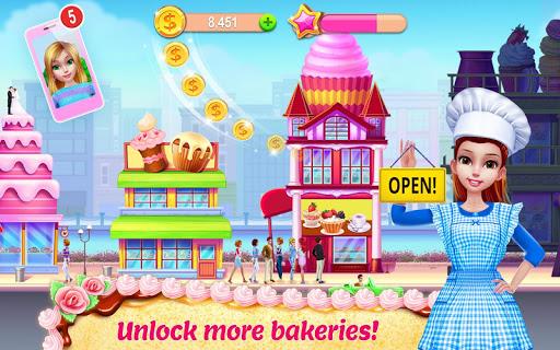 My Bakery Empire – Bake Decorate amp Serve Cakes 1.1.5 screenshots 15