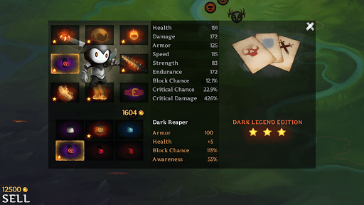 Reaper 1.6.1 screenshots 20