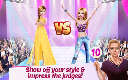 Shopping Mall Girl – Dress Up amp Style Game 2.4.2 screenshots 13