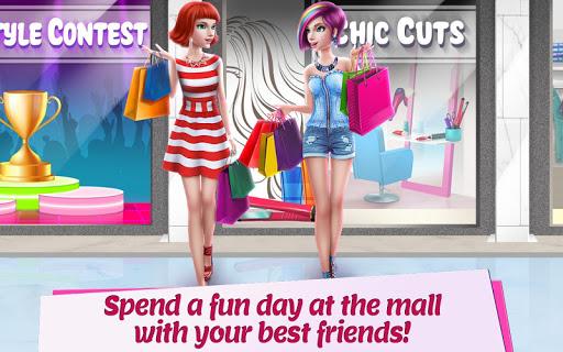 Shopping Mall Girl – Dress Up amp Style Game 2.4.2 screenshots 2