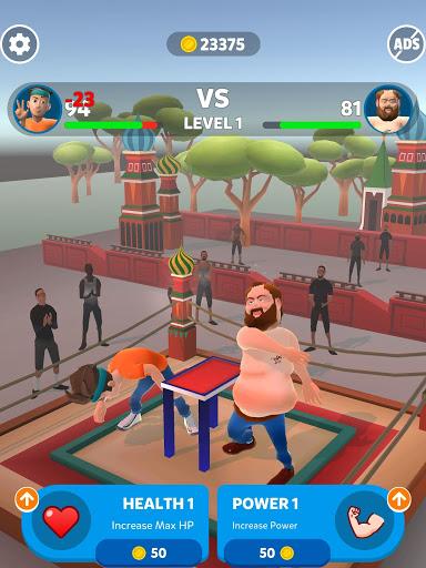 Slap Kings 1.2.8 screenshots 6