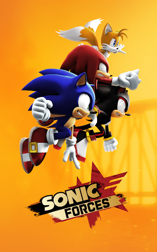 Sonic Forces Multiplayer Racing amp Battle Game 2.19.0 screenshots 17
