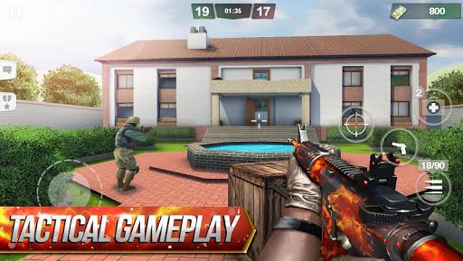 Special Ops FPS PvP War-Online gun shooting games 1.96 screenshots 1