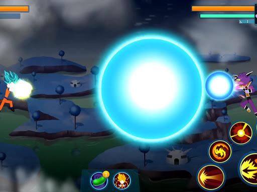 Stick Z Super Dragon Fight 2.5 screenshots 22