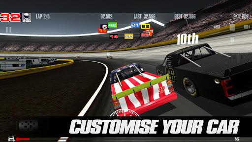 Stock Car Racing 3.4.14 screenshots 5