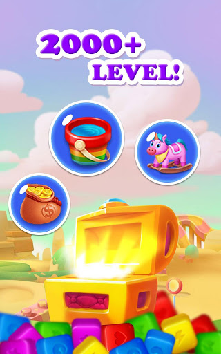 Toy Bomb Blast amp Match Toy Cubes Puzzle Game 3.91.5020 screenshots 13