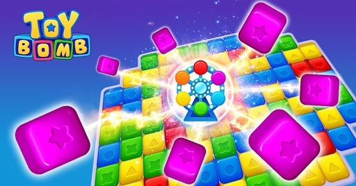 Toy Bomb Blast amp Match Toy Cubes Puzzle Game 3.91.5020 screenshots 15