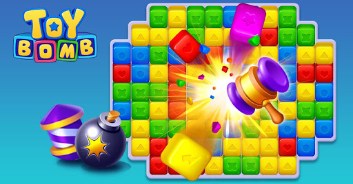 Toy Bomb Blast amp Match Toy Cubes Puzzle Game 3.91.5020 screenshots 23
