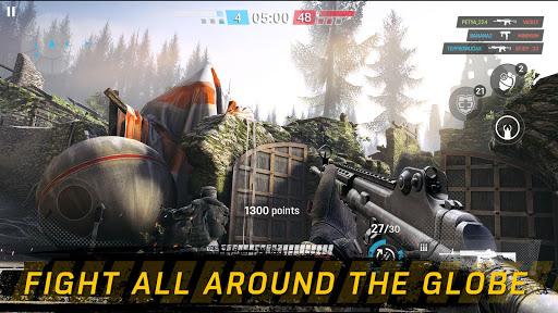 Warface Global Operations. Gun shooting game fps 1.5.0 screenshots 7