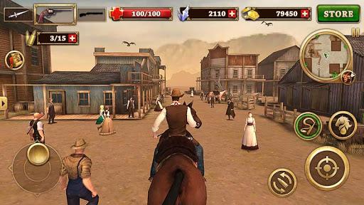West Gunfighter 1.8 screenshots 10