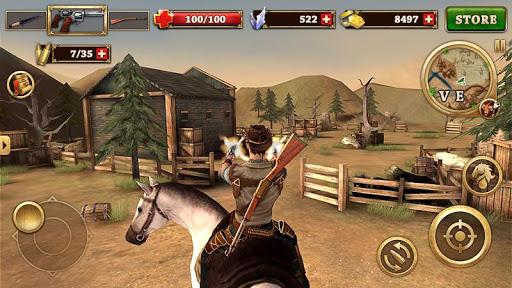 West Gunfighter 1.8 screenshots 17