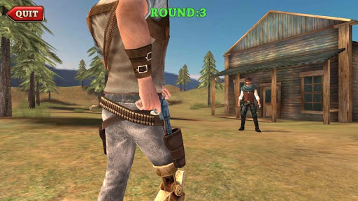 West Gunfighter 1.8 screenshots 19