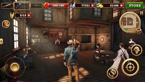 West Gunfighter 1.8 screenshots 21