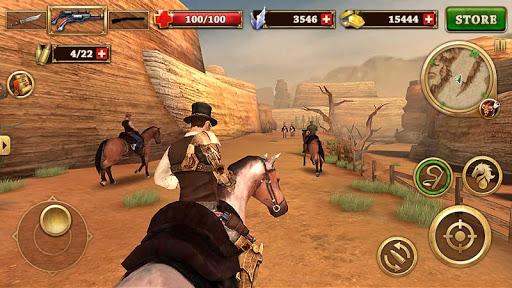 West Gunfighter 1.8 screenshots 7