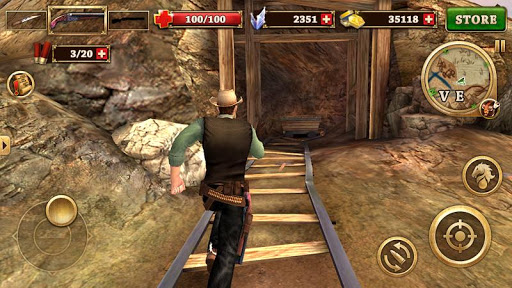 West Gunfighter 1.8 screenshots 8