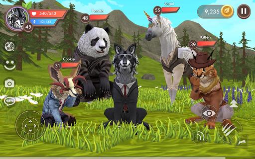 WildCraft Animal Sim Online 3D 13.2_powervr screenshots 10