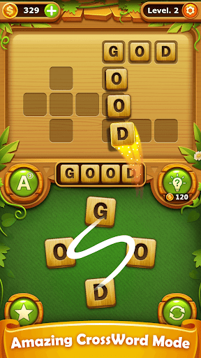 Word Find – Word Connect Free Offline Word Games 2.8 screenshots 3