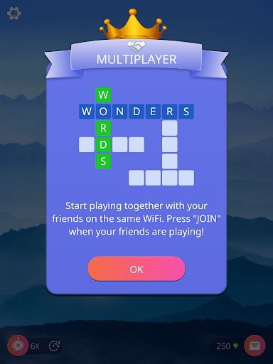 Words of Wonders Crossword to Connect Vocabulary 2.1.2 screenshots 12