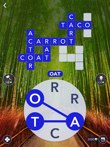 Words of Wonders Crossword to Connect Vocabulary 2.1.2 screenshots 21