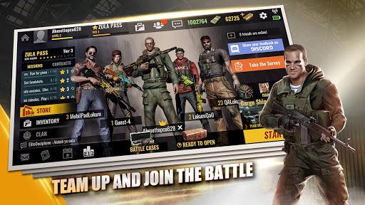Zula Mobile Multiplayer FPS 0.13.2 screenshots 1