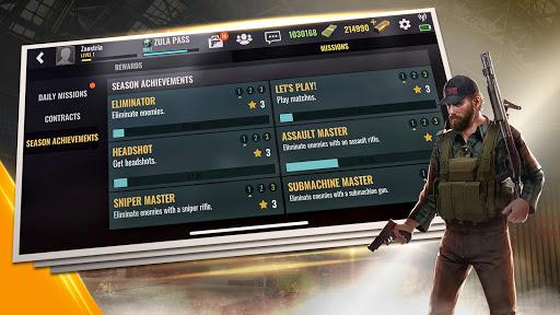 Zula Mobile Multiplayer FPS 0.13.2 screenshots 7
