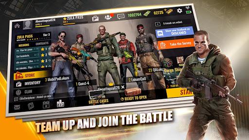 Zula Mobile Multiplayer FPS 0.13.2 screenshots 9