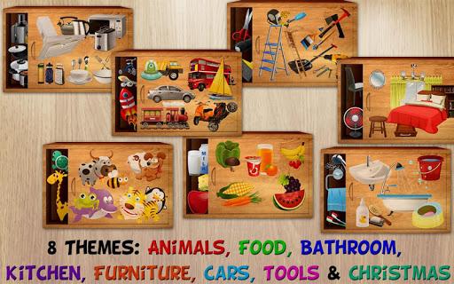 384 Puzzles for Preschool Kids 3.0.1 screenshots 13